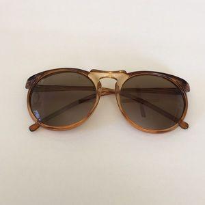 Vintage 30's 40's 70's? Sunglasses Italy